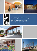2014 First Quarter Staff Report