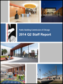 2014 Second Quarter Staff Report